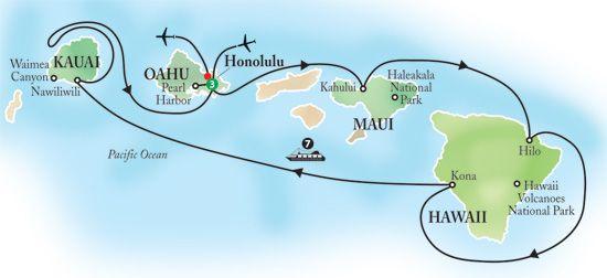 hawaiimap
