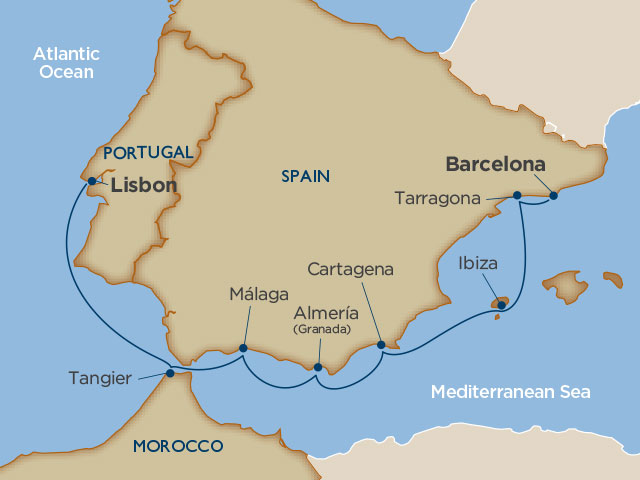 MAP-Treas_of_SoSp_Morocco_LIS_BRC_2016_LIS_BRC_2016