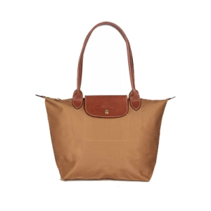 Le Pliage, a classic bag that will work as a carry-on