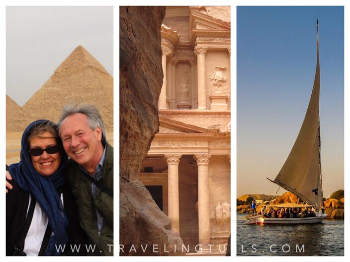 Egypt and Jordan: What toPack