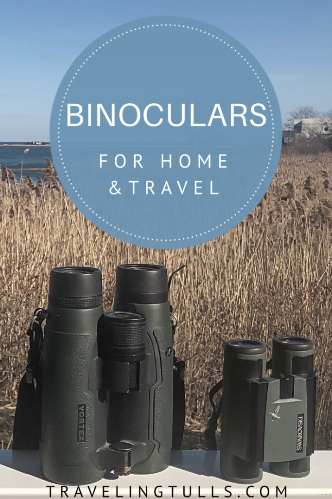 Best binoculars for travelling and home!