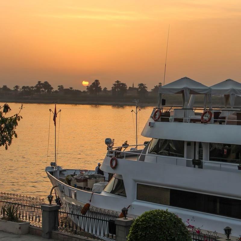 Sun Boat III