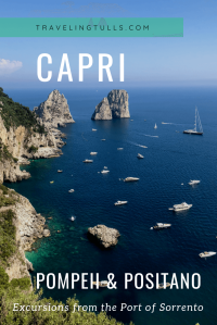 Best Excursions from Sorrento - Capri