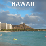 Books recommended for travel to Hawaii
