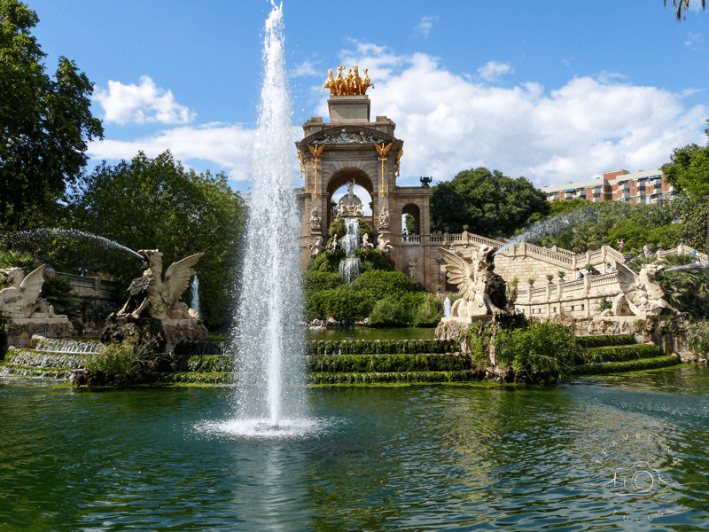 what to do on a visit to Barcelona. Must sees