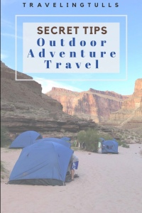 secret tips for outdoor adventure travel