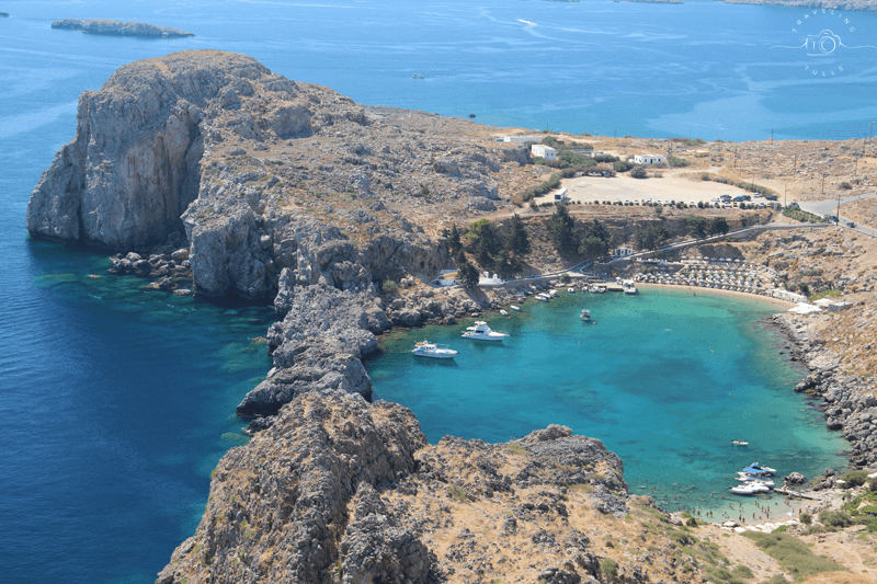 What to do with one day in Rhodes, Greece