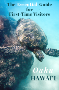 Oahu, Hawai'i, and essential guide for first-time visitors. Suggestions for a week on the island, including Honolulu and the North Shore