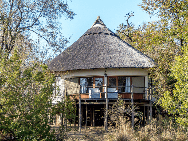 Best safari camps in Africa, Sussi and Chuma