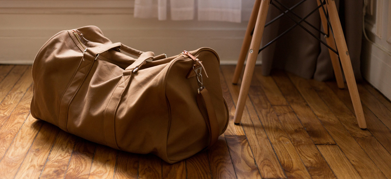 How to prepare to travel safely - before leaving home
