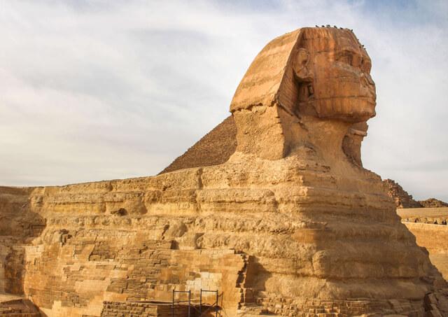 Egypt and Jordan trip of a lifetime