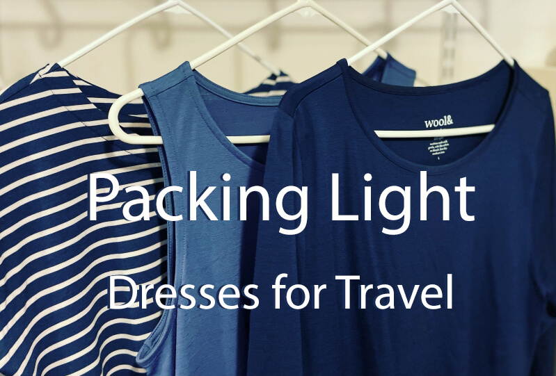 Buying a travel dress? Review of the best lightweight, easy care, and qualitydresses