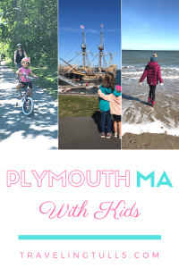 Things to do in Plymouth Massachusetts with Kids. Plymouth Beach, Parks in Plymouth, and family friendly places to stay.
