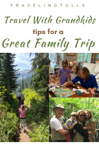 Ten tips for planning a great multigenerational vacation